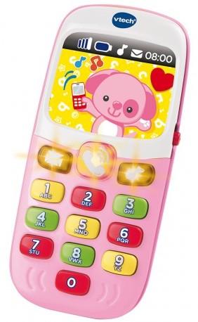 smartphone bebe
