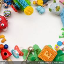 Zoom sur 3 jouets traditionnels